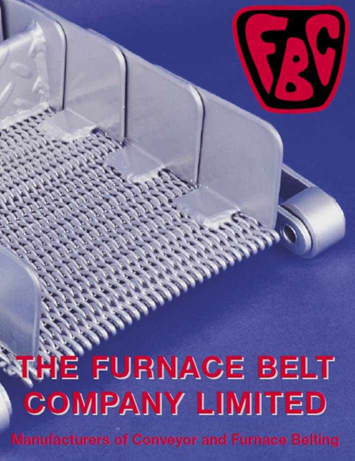 Furnace Belt Catalog